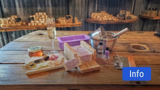 TX-Ture Farm Soap Making Class